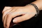 Charm bracelet ,occidentally style bracelet,