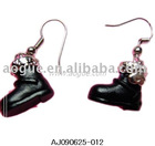 fashion baby shoe earring