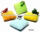 ANIMAL CUSHION / Plush Cushion / Toy Cushion / Stuffed Cushion