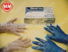 FDA Disposable Vinyl glove, PVC glove
