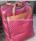 stock traveling trolley bag