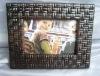 wooden frame,vine frame,hyacinth wooden frame