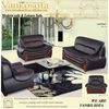 2012 Popular Stylish Sofa for home (624#)