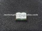 fcustom made round tin badge/button badge