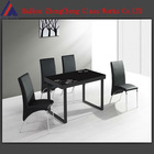 U-Shaped Dining table