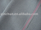 suiting fabric/TR gabardine/T/R gabardine