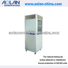 Airflow 6000m3/h Evaporative Air Cooler With Centrifugal Fan