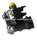Auto part water pump for Volkswagen .Audi