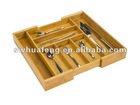 Bamboo Storage Box