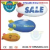 inflatable blimp balloon