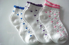 Women's socks/girl's socks