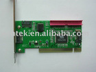 VT 6421 SATA+IDE TO PCI CONTROLLER CARD