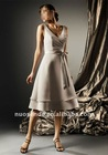 Free Shipping Cheap Short Casual Dress Mother Of The Groom Plus Size Evening Gowns Glitz Pageant Evening Dress Size 6