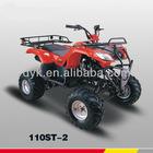 ATV RED KA110ST-2