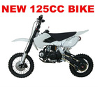 CE 125CC OFF ROAD DIRT BIKE(MC-663)