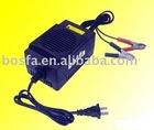 12v8a Standard battery charger 12v 8a