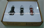 2013 High-tech And Easy Installation USB Invisible Car Alarm CY-USB