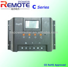 Hot Sale LCD 48V PWM LCD Solar Controller For Solar Home systems,Solar Charge Controller With Communication Port