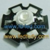 3w led royal blue 450-455nm/440-450nm