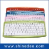 8 hot keys slim multimedia keyboard (SDK-320)