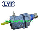 Toyota Hiace Gearbox