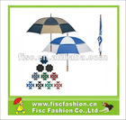 KUM038 high quality golf umbrella
