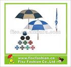 KUM038 high quality golf umbrella