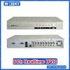2CH D1+6CH CIF H.264 DVR,8CH Standalone DVR