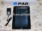 "10 "" tablet pc /WinPad A010"