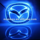 LED Car Logo For Mazda