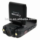 P5000 dvr car camera full hd Motiona-Activated, Vehicle Mini DV