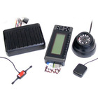 vehicle gps tracker odometer, RPM, taxi meter, support LCD, camera, Canbus, RFID, fuel sensor CW-701