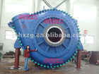 slurry pump for dredger
