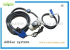 AdBlue Rotary Hand Pump