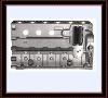 6BT cylinder blcok for Cummins 6BT cylinder block engine parts C3928797
