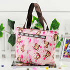 2012 popular cotton shopping bag