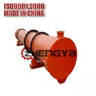 ZYMMC Sawdust Dryer with ISO9001:2000 from Henan Manufacturer