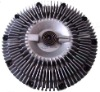 Opel Fan Clutch 11522245498