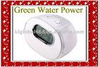 Green Water Power Digital Electronic Alarm Clock 202W