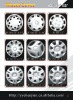 Export Product Catalog 4 for wheel cover