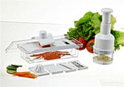 Kitchen good helper manual vegetable grater, food grater