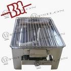 Charcoal Rotisserie BBQ Tool