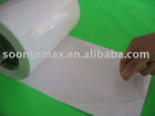 50micron imported clear PP film as label,PP film