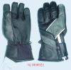 Motorcycling glove, sport glove, racing glove