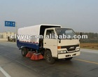JMC road sweeper manufacturer