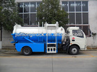 Dongfeng slurry truck