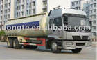 BJ1251VMPJL-1Bulk Powder Goods Tanker