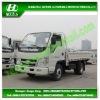 1.5 ton ~ 2.5 ton 4x2 FOTON Flat Cargo Truck