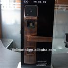Touch Screen Safe Fingerprint Password Lock D2019F