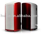 Aluminum multimedia speaker(several colors)